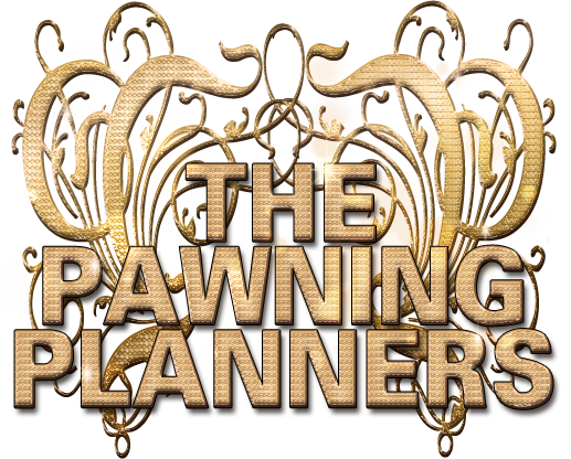 The Pawning Planners - Need or desire a dream event? We take trades!